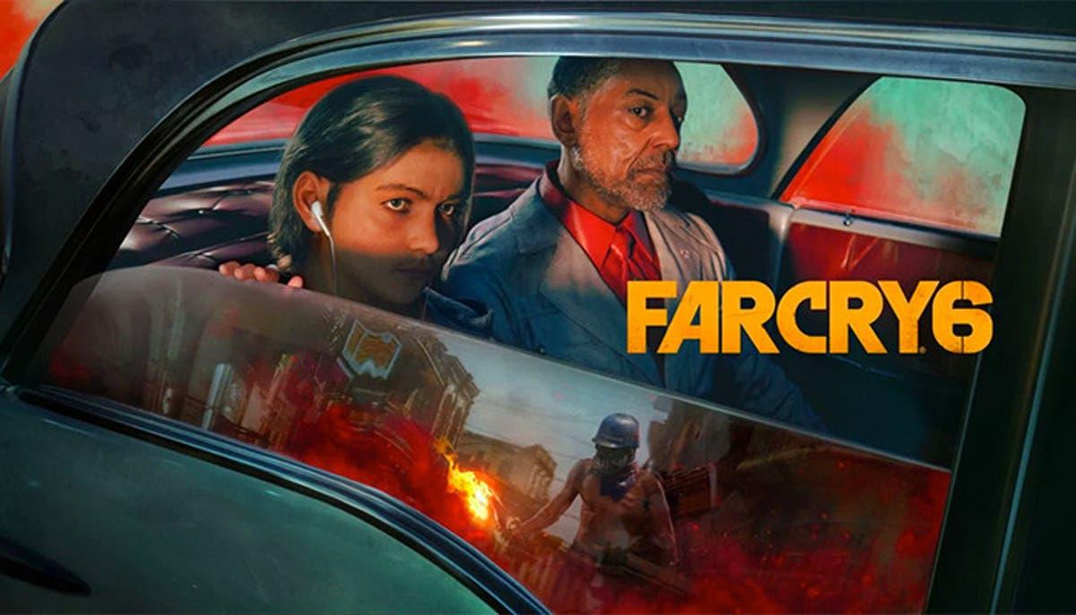 Far Cry 6 : une nouvelle bande-annonce et une date de sortie