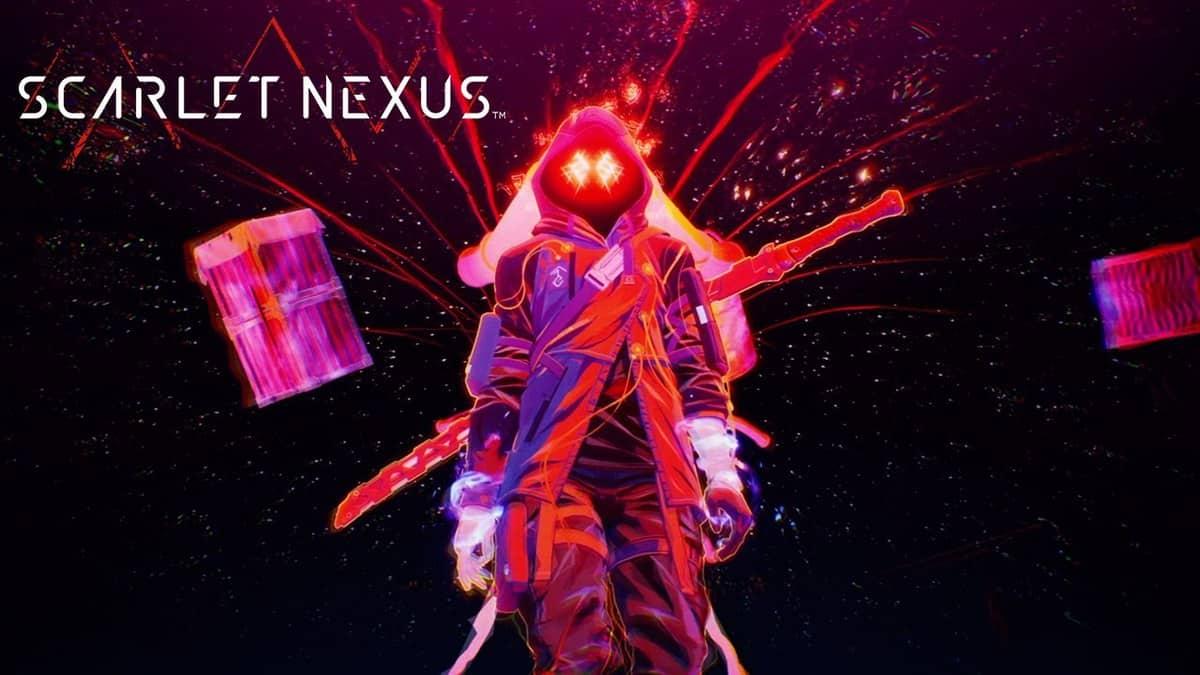 Erreurs de chargement des données système de Scarlet Nexus, erreur de connexion échouée, pannes et réparations