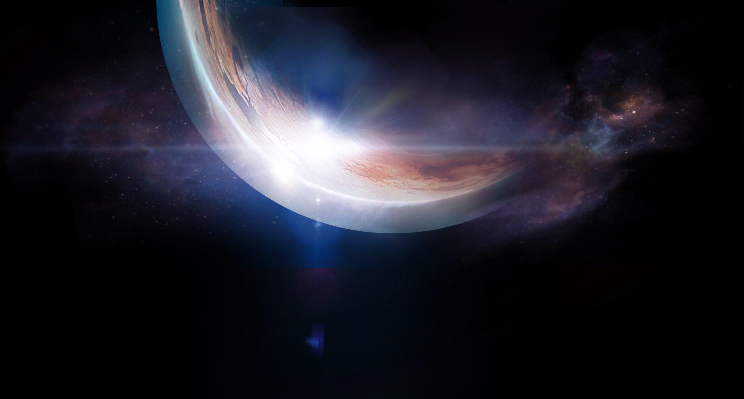 L'illustration du teaser de Starfield E3 2021 a été entièrement révélée, starfield, info sur starfield