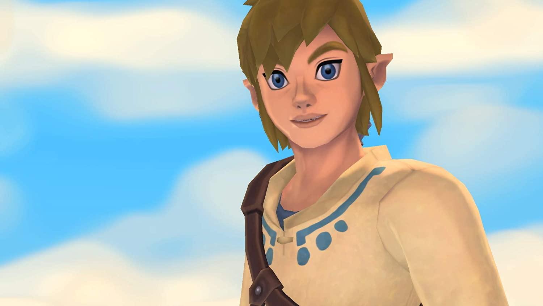 Zelda : Skyward Sword HD offrira des améliorations de qualité de vie