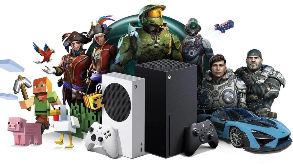 Le chiffre d'affaires de la Xbox augmente de 11 %