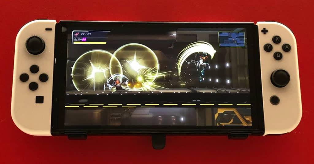 Nintendo étudie une technologie de mise à l'échelle de l'IA pour une résolution 4K
